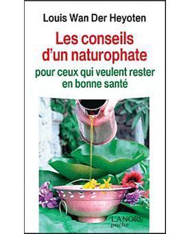 Les conseils d un naturopathe