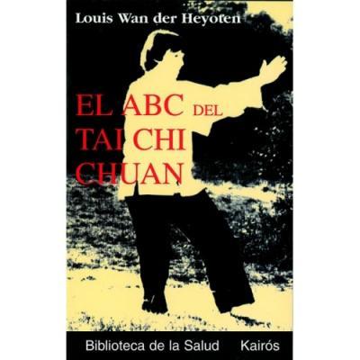Libro abc del tai chi chuan